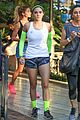 isabelle fuhrman htc race neon lime green 06
