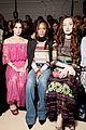 lottie moss pixie lott london fashion week 07