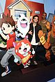 mark ballas yokai launch nintendo event 12