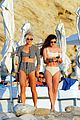 pixie lott ibiza vacations friends after tiffanys 12