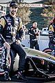 james hinchcliffe sharna burgess racing sonoma indycar 03