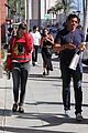 sofia richie dad lionel walk talk los angeles 16