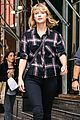 taylor swift ready for fall heads out in nyc 31