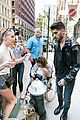 zayn malik fan friendly nyc leather jacket 43