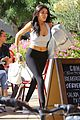 madison beer lunch with friends in la 12