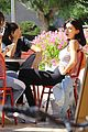 madison beer lunch with friends in la 16