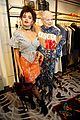 christina hendricks charli xcx celebrate vivienne westwood paris store opening 03