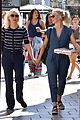 julianne hough picks up pizza at the grove 07