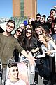 jake miller tour bus new york city 18