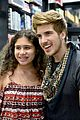 joey graceffa children eden book bestseller list signing 07