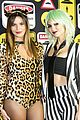 victoria justice keke palmer just jared halloween party 25