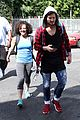 laurie hernandez val chmerkovskiy curly hair sunday dwts practice 01