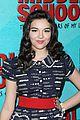 laurie hernandez val landry bender more middle school movie premiere 29