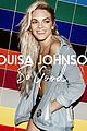 louisa johnson so good kiss fm haunted house party 01