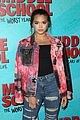 paris berelc lilimar madison beer middle school movie 02