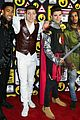 ross lynch courtney eaton couple up at just jared halloween party 30