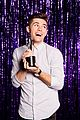 streamys portraits nominee reception event partial winners list 42
