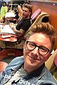 tyler oakley tom daley gus kenworthy jock lunch 02