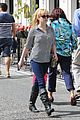 ashley rickards casual walk vancouver 09