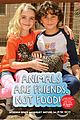 august maturo mckenna grace peta kids ad 01