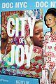 emma watson thandie newton show support city of joy premiere 18