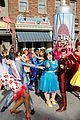 hairspray live thanksgiving parade performance 03