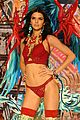kendall jenner slays the runway during victorias secret fashion show 2016 08
