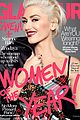 gwen stefani glamour women of year cover 08