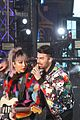 dnce new years eve times square 19