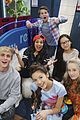 lilly singh guest star bizaardvark tonight 04