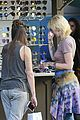 paris jackson goes braless for shopping trip with prudence brando 03