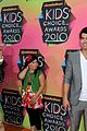 nick jonas rooting for demi lovato grammy win 09