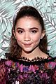 rowan blanchard rally before pre oscar party 03