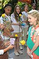 mckenna grace becomes girl scout 04