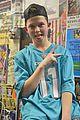 jacob sartorius loves ed sheerans new album 03