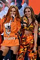 little mix kcas performance carpet pics 03