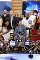normani kordei reaction val chmerkovskiy partner dwts 06