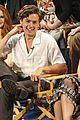 riverdale cast paleyfest event jughead episodes ahead 45