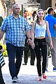 lily rose depp shopping grove bodyguard 03