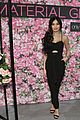 pia mia dark hair material girl event 19