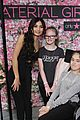pia mia dark hair material girl event 79