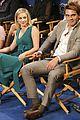 riverdale cast paleyfest event jughead episodes ahead 43