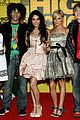 ashley tisdale lucas grabeel hated each other during high school musical days 06
