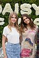 kaia geber marc jacobs daisy fragrance launch 35