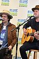 niall horan elvis duran performance 20