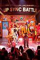stranger things lip sync battle 05