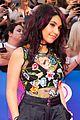 joe jones dnce alessia cara hit the iheartradio mmva carpet 04