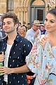 kira kosarin jack griffo thundermans 100th party 18