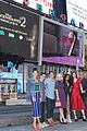 cameron boyce being cam china post d2 gma 07