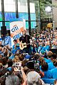 ed sheeran today show performances watch 11